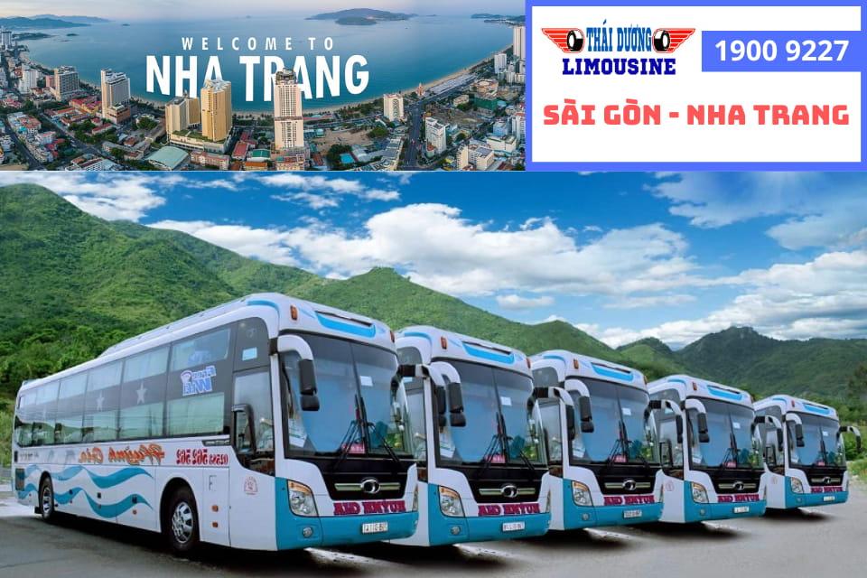 Thái Dương Limousine đơn vị cho thuê xe Limousine đi Nha Trang