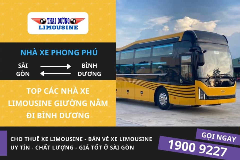 Nhà xe Phong Phú