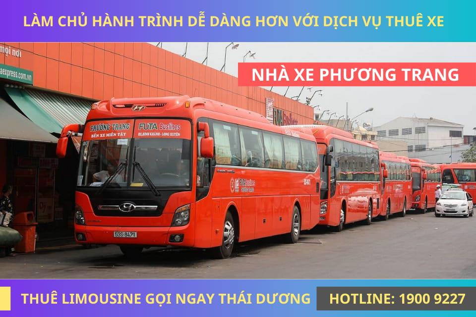 Nhà xe Phương Trang