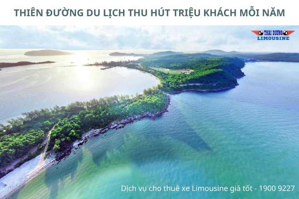 Hòn Đảo Ngọc lớn nhất Việt Nam
